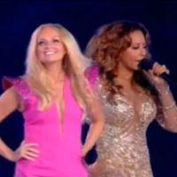 Zapping : les Spice Girls se reforment lors de la cérémonie de clôture des JO de Londres