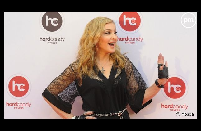 """Une association russe accuse Madonna d'avoir fait """"une promotion ouverte de l'homosexualité"""""""