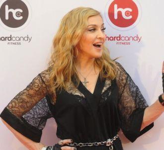 Une association russe accuse Madonna d'avoir fait 'une...