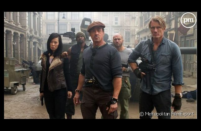 """""""Expendables 2"""""""