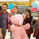 """""""Nous York"""", le nouveau film de Géraldine Nakache et Hervé Mimran."""