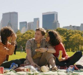 'Nous York', le nouveau film de Géraldine Nakache et...
