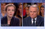 """Zapping : Quand NKM décline le """"Moi, président"""" de François Hollande"""
