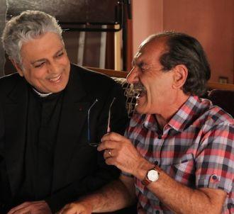 <span>Enrico Macias invité de </span>'Scènes de ménages',...