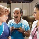 """Amel Bent invitée de """"Scènes de ménages"""", le prime."""