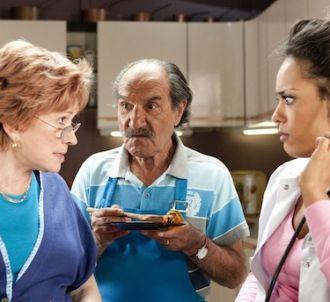 Amel Bent invitée de 'Scènes de ménages', le prime.