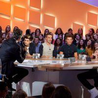 Zapping : One Direction crée à nouveau l'hystérie au