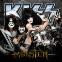 "3. KISS - ""Monster"""