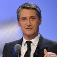Antoine de Caunes, maître de cérémonie des César 2013