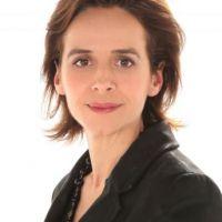 Emmanuelle Guilbart, France Télévisions :