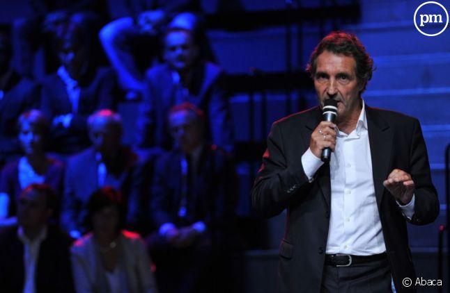 Jean-Jacques Bourdin recevra François Fillon sur RMC et BFMTV le 13 novembre 2012.