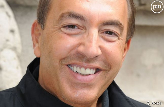 Jean-Marc Morandini, animateur sur NRJ12 et Europe 1.