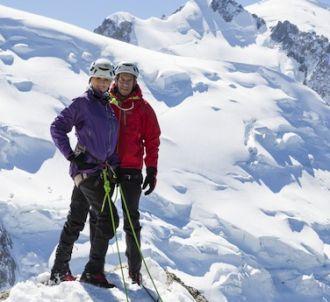 Adriana Karembeu et Michel Cymes s'intéressent aux...