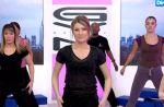 """Face aux demandes des téléspectateurs, D8 relance """"Gym Direct"""""""