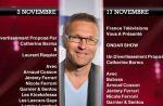 """Laurent Ruquier a quitté le """"Ondar Show"""""""