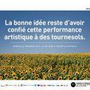 Campagne de communication pour Marseille-Provence 2013