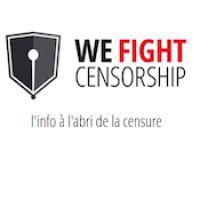 Un site internet lancé par RSF publie les contenus censurés