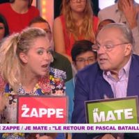 Zapping : Gros clash à