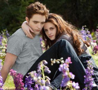 'Twilight 5' passe une troisième semaine en tête du...
