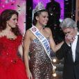"Marine Lorphelin, ""Miss France 2013"""