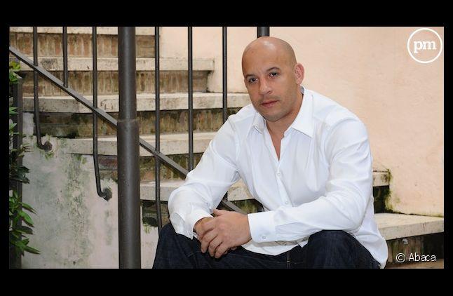 "Vin Diesel jouera ""Kojak"" au cinéma"