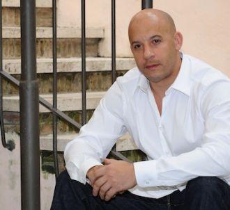 Vin Diesel jouera 'Kojak' au cinéma