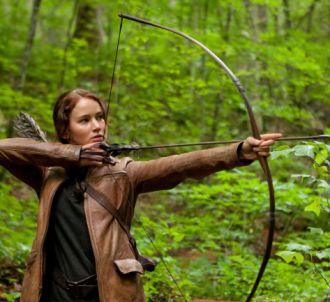 Voilà le genre de scènes présente dans 'Hunger Games'...