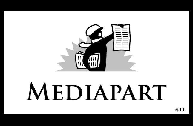 Médiapart, un site internet rentable.