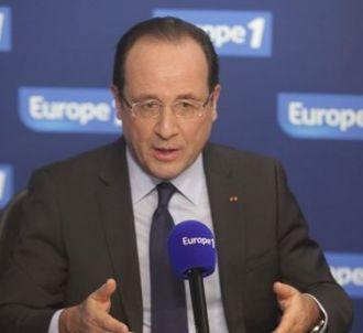 François Hollande refuse de polémiquer sur Gérard...