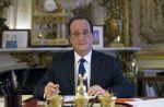 François Hollande en interview sur France Ô ce soir