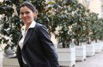 Aurélie Filippetti conforte Rémy Pflimlin