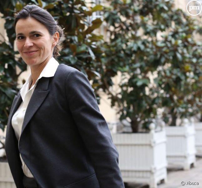 Aurélie Filippetti, invitée d'Europe 1, a rassuré Rémy Pflimlin quant à son avenir à la tête de France Télévisions.
