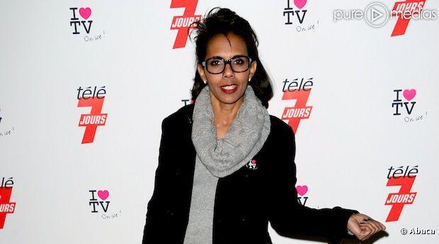 """Audrey Pulvar intègre la bande de chroniqueurs de """"On refait le monde"""" sur RTL"""