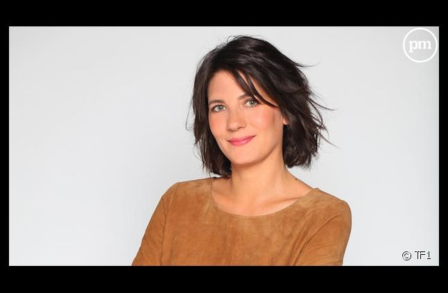 "Estelle Denis va co-animer ""Splash, le grand plongeon"" avec Julie Taton et Gérard Vives"