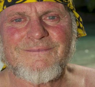Gégé participera à 'Splash ! Le grand plongeon' sur TF1