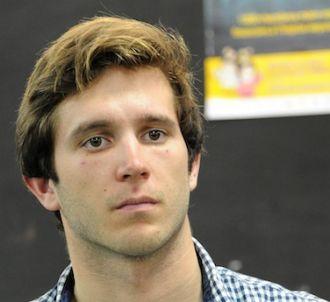 Clément Lefert participera à 'Splash ! Le grand plongeon'...