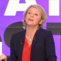 Zapping : Ariane Massenet remplace Cyril Hanouna dans