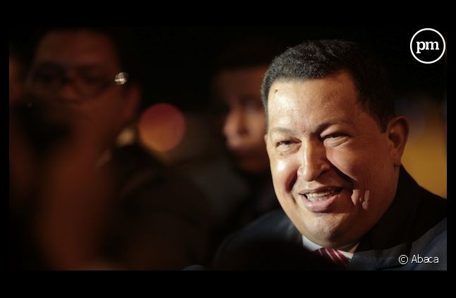 El Pais a publié une fausse photo d'Hugo Chavez