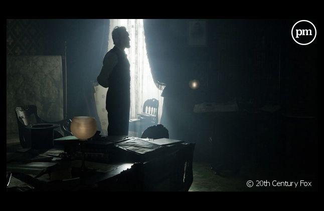 """""""Lincoln"""" démarre en tête des premières séances parisiennes"""