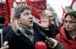Jean-Luc Mélenchon s'indigne contre une émission de France 3 sur Robespierre