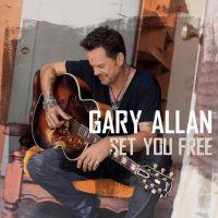 Charts US : premier numéro un pour Gary Allan