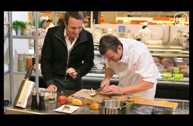 """""""Top Chef 2013"""" commence... dans un supermarché !"""