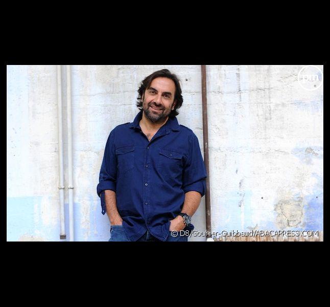 """André Manoukian révèle son salaire pour """"Nouvelle Star"""""""