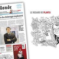 Le Monde : Bergé, Niel et Pigasse en désaccord sur le nom du nouveau patron