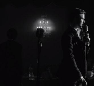 Justin Timberlake dévoile le clip de 'Suit & Tie'...
