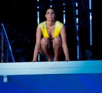 Laury Thilleman critique 'Splash ! Le grand plongeon',...