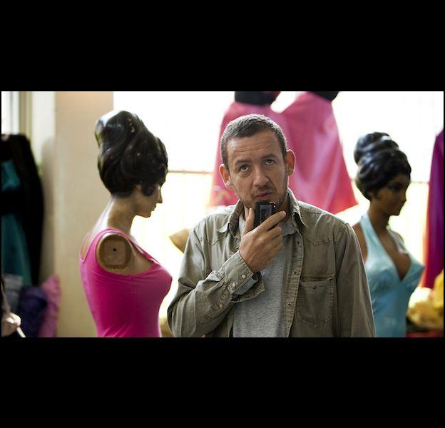 Avec 3,6 millions d'euros pour deux films, Dany Boon est l'acteur le mieux payé d'Europe !