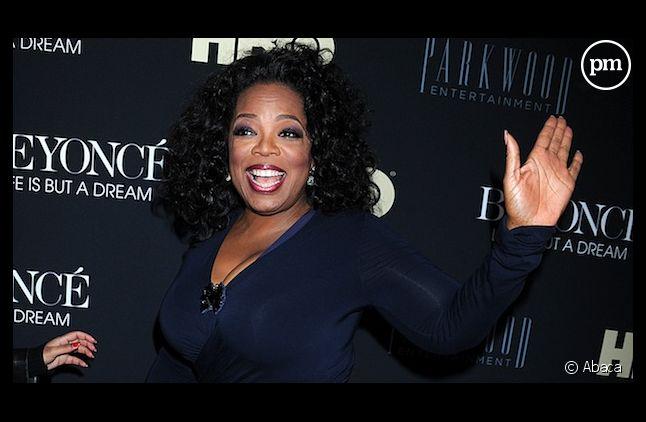 Oprah Winfrey aime sa friteuse et fait grimper l'action de SEB !