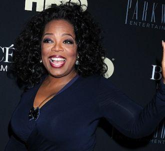 Oprah Winfrey aime sa friteuse et fait grimper l'action...