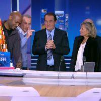 Zapping : Les visages de TF1 célèbrent les 25 ans de JT de Jean-Pierre Pernaut